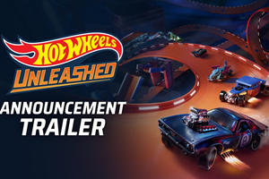 New Hot Wheels Unleashed Videogame Looks Awesome