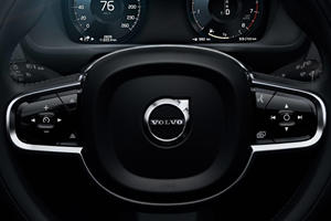 Volvo Continues To Produce The Safest Cars Around