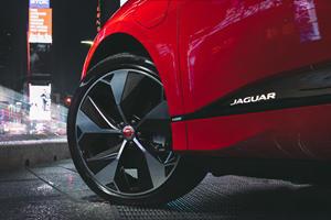 Jaguar Provides More Clues About Future EVs