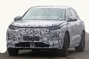 This Is Proof Audi Is Building A Q6 e-tron