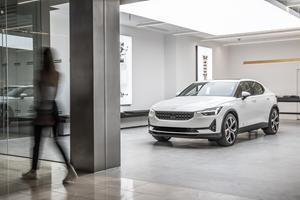 Polestar Just Revealed Plans To Conquer America