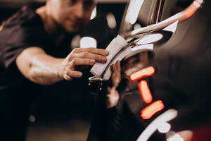 How To Remove Scratches From Your Car