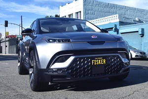 Fisker Admits Defeat Over Solid-State Battery Dreams