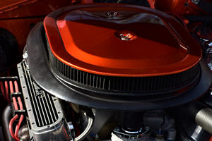 Everything You Need To Know About Car Air Filters