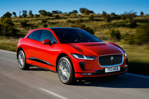 Jaguar Just Canceled Two Of Its Most Important Future Models