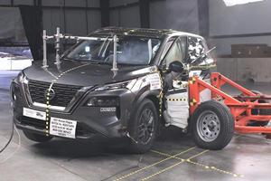 Nissan Has A Fix For Embarrassing Rogue Problem