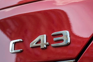 There's Bad News About The Mercedes-AMG C43