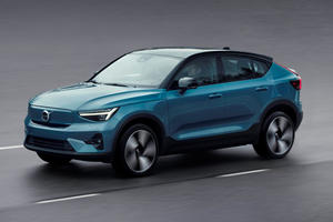Volvo's Electric Push Will Kill Off Wagons And Sedans