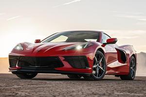 Exposed! More 2023 Corvette E-Ray Details