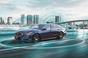 Honda Beats Tesla To First Level 3 Autonomous Car