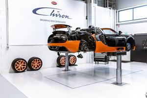 Meet The New Bugatti Passeport Tranquillite