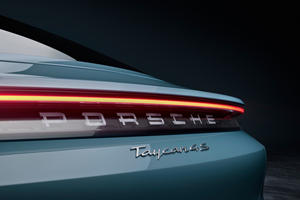 Porsche Isn't Against The Idea Of A Taycan Convertible