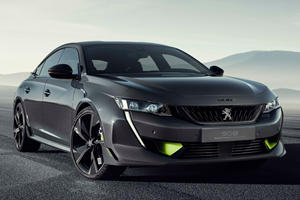 Official: Peugeot's American Dreams Are Dead