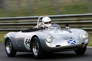 Motorsport Marques: Porsche