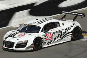 Motorsport Marques: Audi