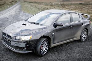 Great Automotive Rivalries: Evo vs. STI