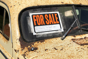 The Art Of Selling A Car At The Best Time