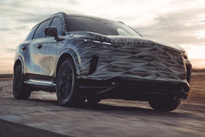 2022 QX60 To Be Most Advanced Infiniti Crossover Ever