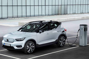 Volvo Just Made EV Ownership Much Easier