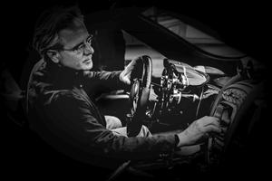 Pagani's Godfather Explains The Genesis Of The Huayra R