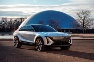 GM's New Lithium-Metal Batteries Could Yield 600-Mile Range