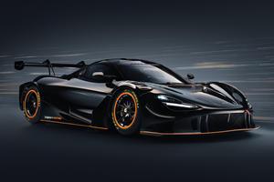 Meet The New McLaren 720S GT3X Track Weapon