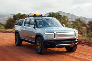 Buying A New Rivian Will Be A Truly Personal Experience