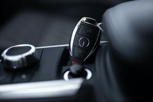 Locked Your Key In The Car? Follow These Easy Steps To Retrieve It