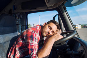 Stop Sleeping At The Wheel With These Simple Tips