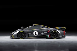 How The Huayra R Will Inspire Pagani's New C10 Hypercar