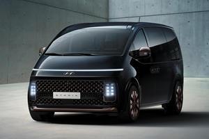 Hyundai Staria Is The Perfect Crossover Alternative
