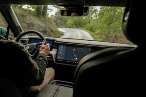 Rivian Makes Bold Announcement About Charging Network