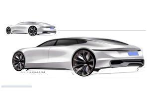Did GM Just Tease Cadillac's Next EV?