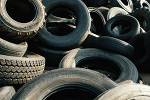 What You Need To Know When Disposing of Used Tires