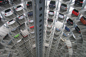 The Fascinating World Of Secure Vehicle Storage