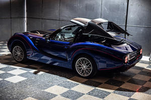 Restyled MX-5 Looks Even Better Than The Last One