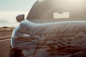 All-New QX60 Will Be Infiniti's Safest Crossover Ever