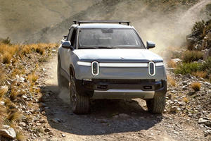 Ford Hasn't Asked Rivian To Build A Car Yet