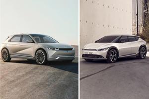 Kia EV6 Vs. Hyundai Ioniq 5: Which Is Right For You?