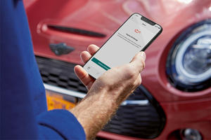 Mini Owners Are Going To LOVE This New App