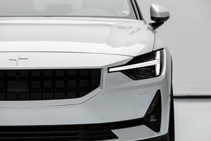 Polestar CEO Teases Something Pretty Awesome