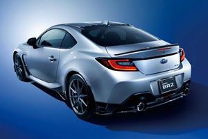 Is Subaru Already Working On A BRZ STI?