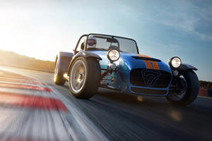 Caterham Is Now A Japanese Company