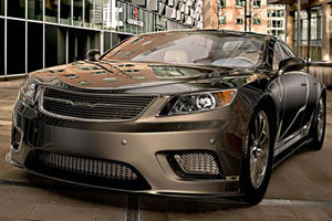 What the Saab 9-3 Could Have Been