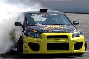 Almost Sports Cars: Scion tC