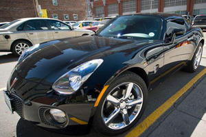 Almost Sports Cars: Pontiac Solstice