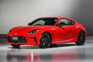 2022 Toyota GR 86 First Look Review: Sports Car Spirit