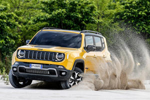 Japan's Love Affair With Jeep Continues To Thrive