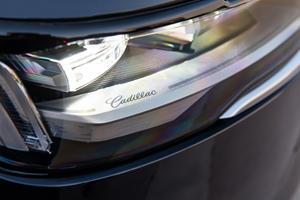 Cadillac Escalade EV Coming Sooner Than You Think