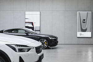 Polestar 0 Project Will Be World's First Climate-Neutral Car
